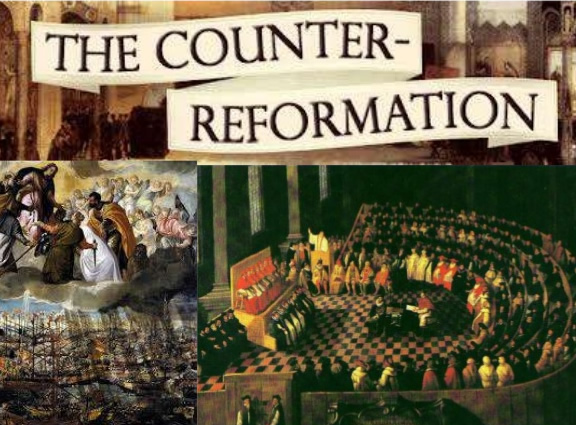 counter-reformation Tax Reform Example on