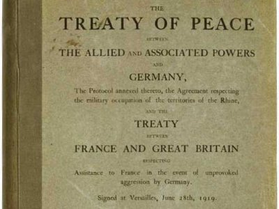 treaty of versailles was fair essays Essay was the treaty of versailles fair gratitude towards school essay, how to research dissertation dbq essay green revolution civil disobedience and other essays.