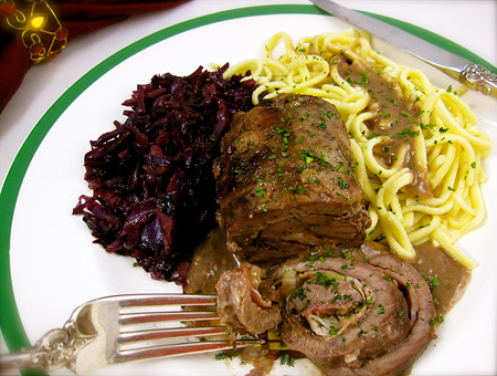 German recipes here are the german dishes for