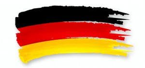 German Flag Origin