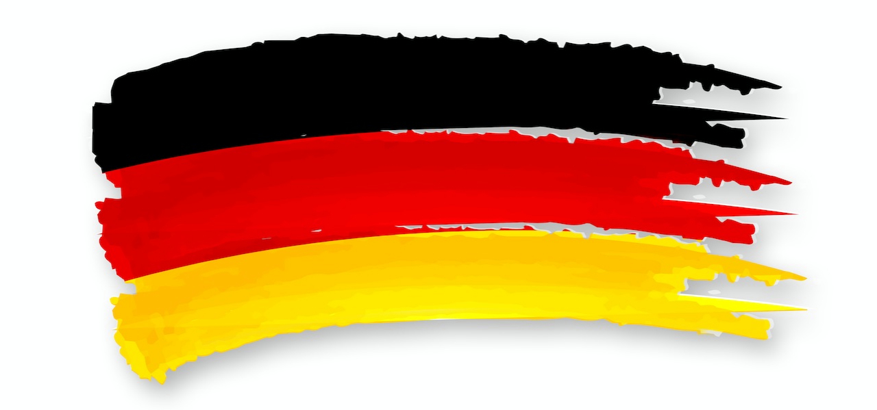 german flag german culture