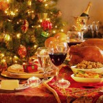 Christmas Celebration in Germany