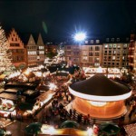 Look Here – We're in Germany! Christmas Vacation in Germany
