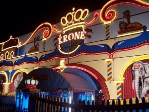 Circus Krone from Germany