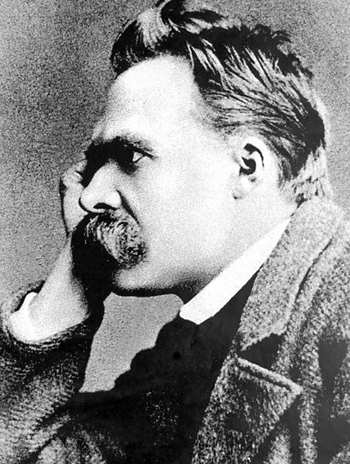 Friedrich Nietzsche - The Irrational Genius, or Why Am I so Wise? – German  Culture