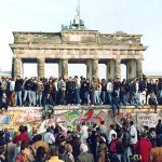 Opening of the Berlin Wall and Unification