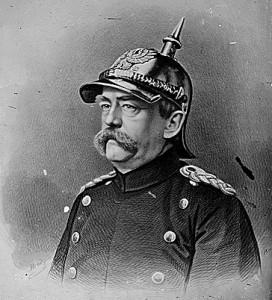 Otto von Bismarck – The Iron Chancellor of Germany