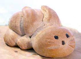 German Easter Bunny Recipes
