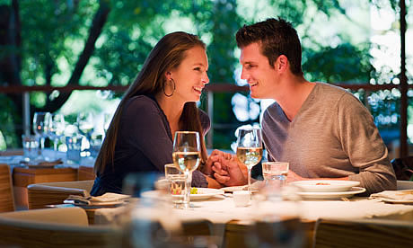 Dating etiquette second date