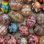 Easter Eggs: Traditions and Recipes
