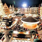 Christmas Markets and Advent in Germany