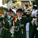 Keeping Up Traditions In Germany