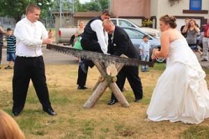 German Wedding Tips