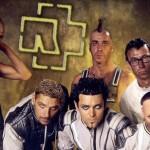Rammstein – the creators of 'Tanz (dance) Metal' style in music