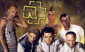 Rammstein – the creators of 'Tanz (dance) Metal' style in music