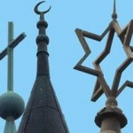 Real Germans and Religion