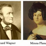 Richard Wagner and His Women