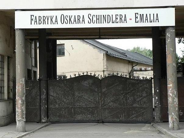 oskar schindler german culture