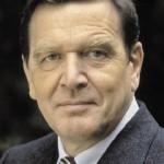 """Gerhard Schroeder: """"I'm a climber"""""""