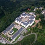 Augustusburg castle – the German Heritage