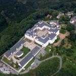 Augustusburg castle – the German Heritage