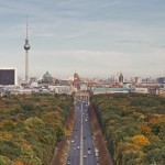 Berlin – the City of Great Changes