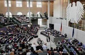 German Bundestag