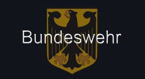 Creation of the Bundeswehr