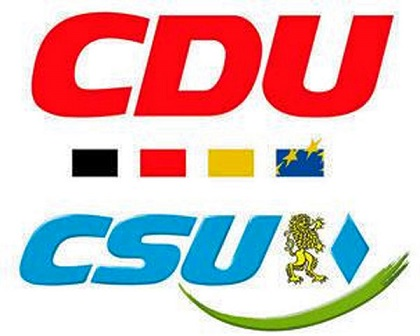 History and party background of the christian democratic union