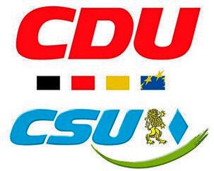Christian Democratic Union Christian Social Union German Culture