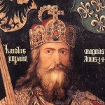 The Carolingian Dynasty, 752-911 – Medieval Germany