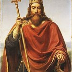 Medieval Germany – The Merovingian Dynasty, ca. 500-751