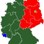 The Birth of the Federal Republic of Germany