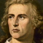 Friedrich von Schiller – the German Genius of Beauty and Freedom