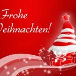 December 25 in German History