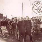 The Peace Movement and Internal Resistance in GDR