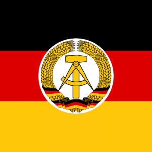 Planned Economy in GDR