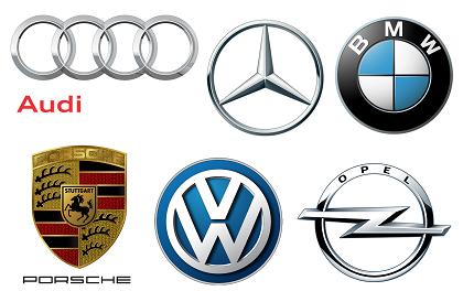 Volkswagen Group Brand >> German Cars – German Culture