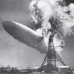 The Death of the Hindenburg