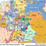 The Smaller States of Germany: German History