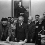 The Honecker Era, 1971-1989