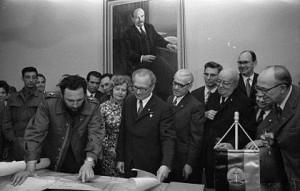 The Honecker Era, 1971-1989