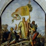 The Saxon Dynasty, 919-1024 – Medieval Germany