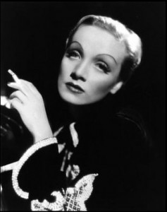 Marlene Dietrich – The Immortal Legend of Glamour