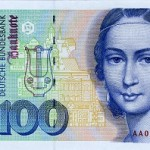 Deutsche Mark – National German Currency