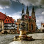 Saxony – a Crossroads of European History, Culture and Art