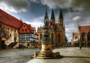 Saxony – a Crossroads of European History, Culture and Art