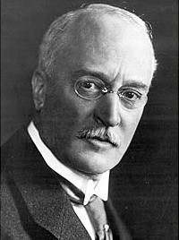 Rudolf Diesel, His Invention and Mysterious Death