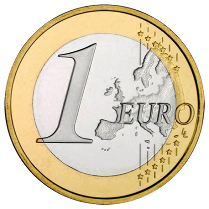 The day of euro the european currency german culture for Sitzkissen gunstig 1 euro