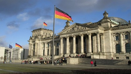 Fast In German >> German Government and Politics – German Culture